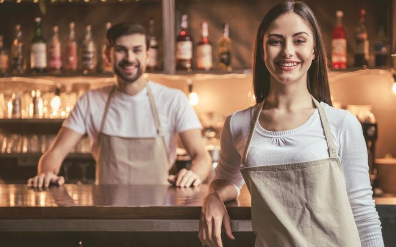 Super Premium Waiting Staff Needed – Immediate Start
