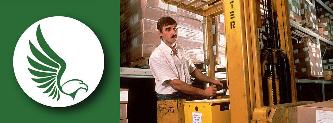 Driver / Warehouse Operative