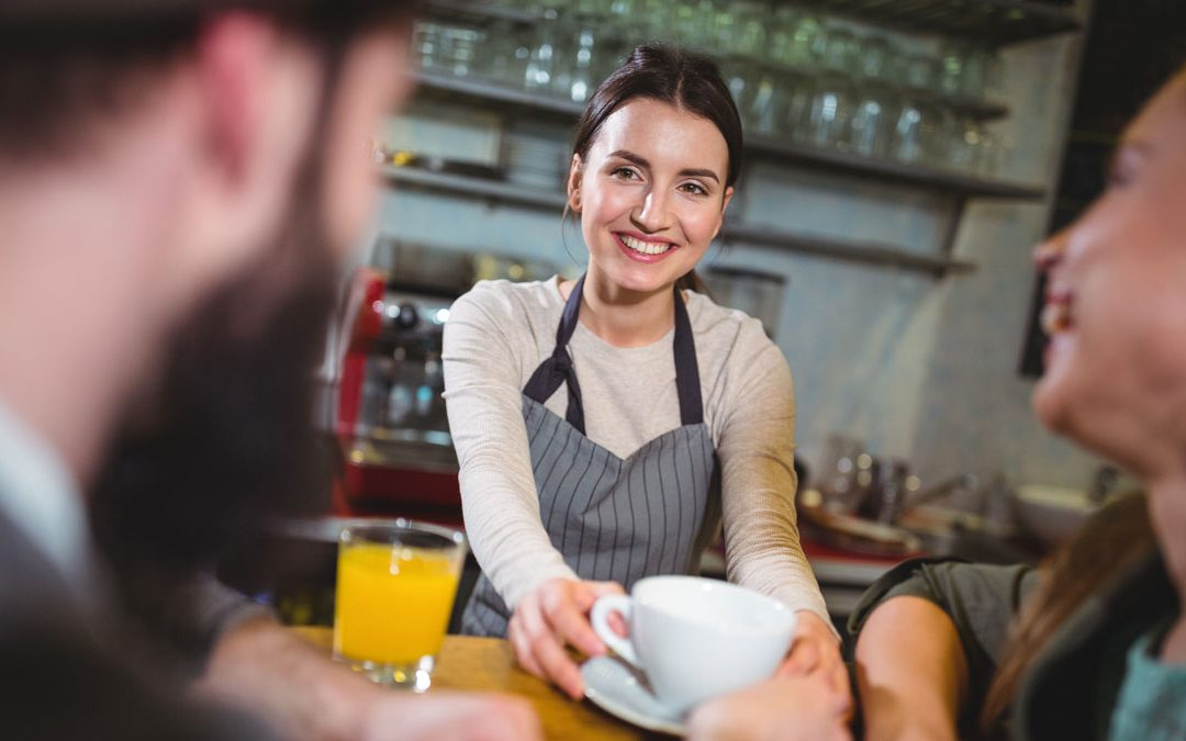 Retaining the UK's Hospitality Workers