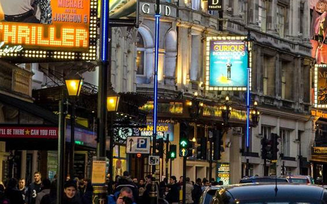 Theatre's will stay closed until 2021 says 'Les Mis' producer