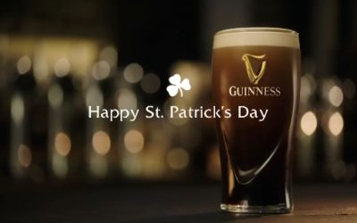 Pubs set to miss out on £54m bonanza this St Patrick's Day