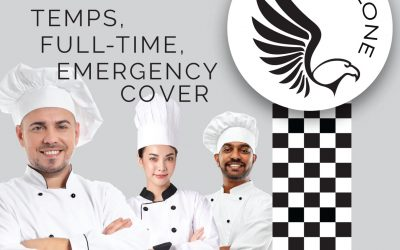 Temps chefs to help you during this busy time coming.